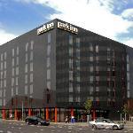 Park Inn by Radisson Manchester Victoria