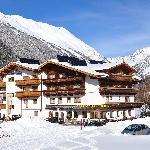 Hotel Tauferberg im Winter