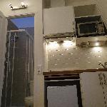 studio single meublé N°37