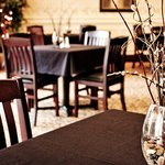 Come visit the Portage Italian Bistro nestled inside the Best Western Plus Couchiching Inn
