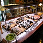 999 Ristorante Sushi Wok