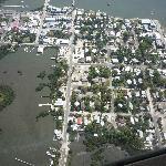 Visit historic Cedar Key