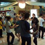 Free Class in Salsa Dreams