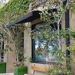 Zinc Cafe & Market facade