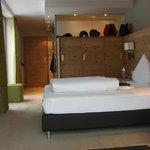 Hotel Bäckelar Wirt Foto