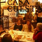 Cafe-Bar las Teresas
