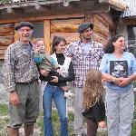 The Haneck Family