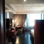 Hotel Muse Bangkok Langsuan Room 902 - LoyaltyLobby