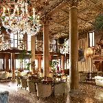 Bar Dandolo Lounge