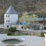 Photo de Hotel Du Vieux Moulin De Lisogne
