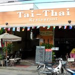 Centrally located authentic Thai restaurant. Excellent food and service.