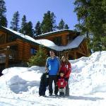 Bear Cabin Rental Breckenridge CO