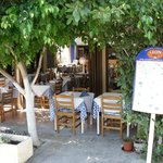 Christos Karouzis Restaurant