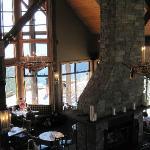 Eagle Eye Restaurant