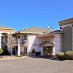 Welcome to Garden Inn Safford