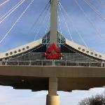 Sal's on the bridge
