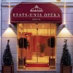 Hotel Etats-Unis Opera
