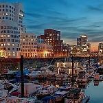 DUS harbour