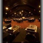 Event Center -Kewadin Shores Casino & Hotel