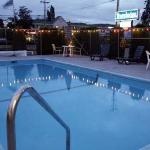 Photo of Travelodge Courtenay BC