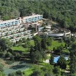 Carmel Forest Spa Resort