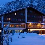 Slice Hotel Austria