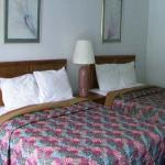 Budget Host Inn & Suites Muskogee Foto