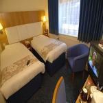 알트링캠 로지 호텔