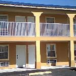 Passport Inn Suites Columbus