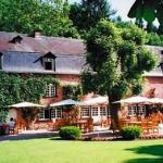 Photo de Auberge du Moulin Hideux