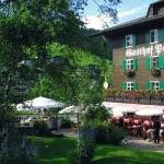 Photo de Gasthof Post Hotel