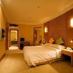 Xuzhou Jinling Jinyuan Hotel