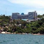 Foto de Hotel Aristos Acapulco