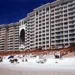 Foto van Majestic Sun Condominiums