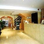典雅阿德里亞諾飯店