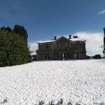 Snow Exterior