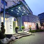 博特羅普阿卡蒂亞酒店