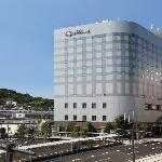 新大谷飯店