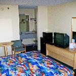 Guest Room -King-