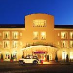 Maximilian Quellness- und Golfhotel Foto