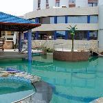 Radisson Blu Hotel, Bamako