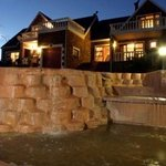 Romantic accommodation in Mossel Bay