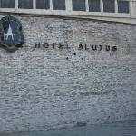 Alutus Hotel