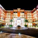 ホテル デル アルバ