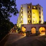 Mansingh Palace, Agra Foto