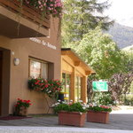 Hotel Residence La Val