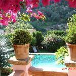 Can Reus garden