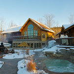 Photo de Spa et Chalets Natur'Eau