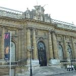 Museum of Art and History