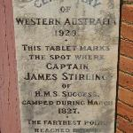 Historic Tablet